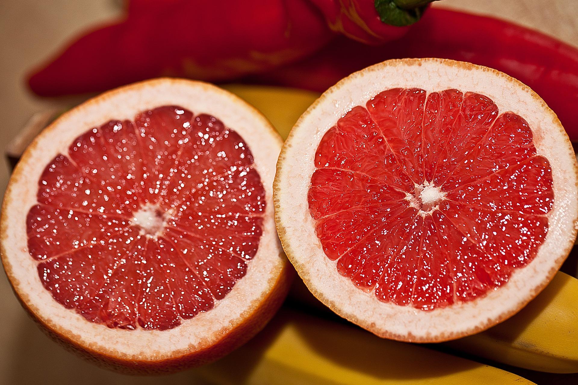 Grapefruit good for diabetics