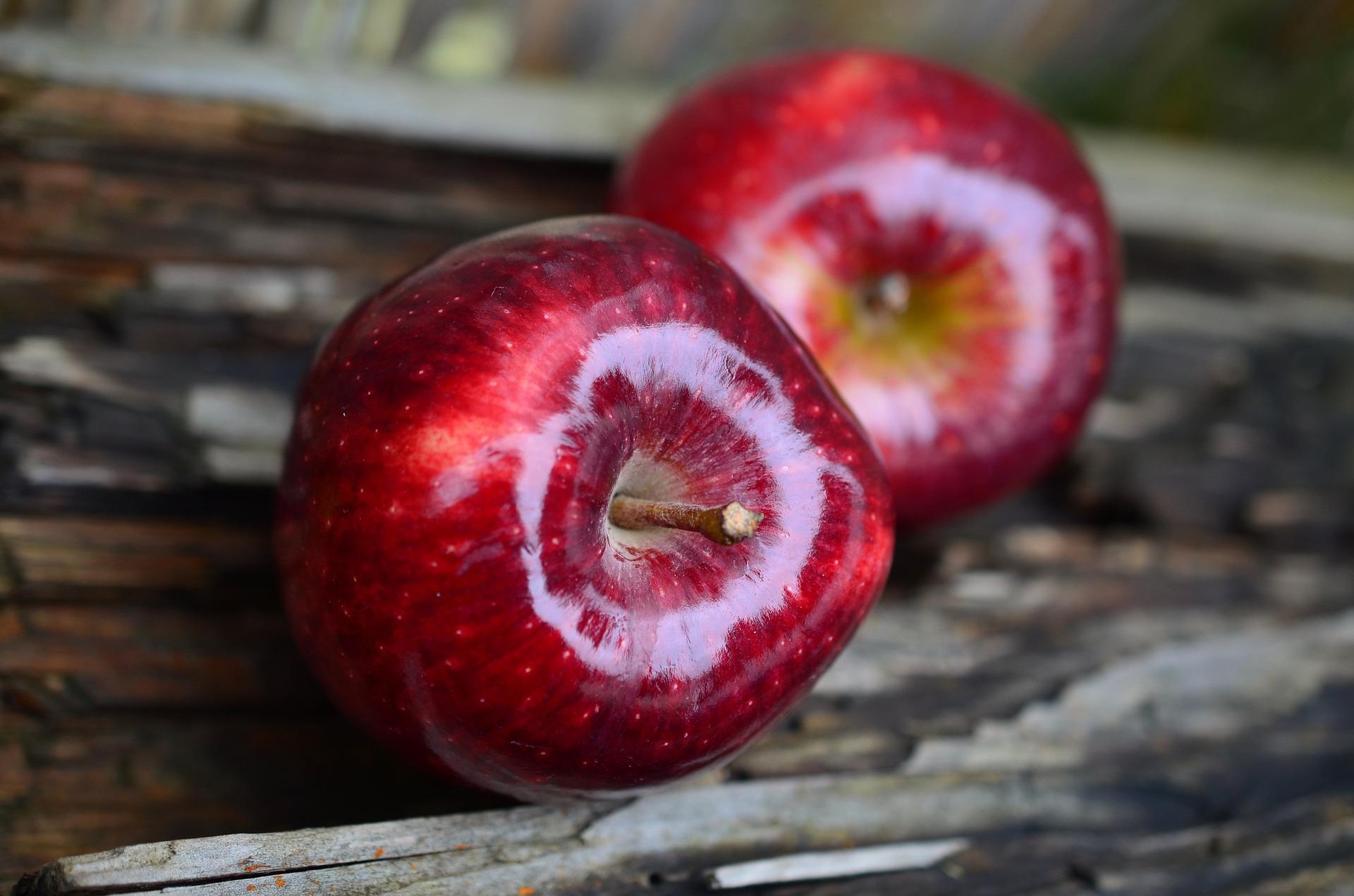 apple good for diabetics